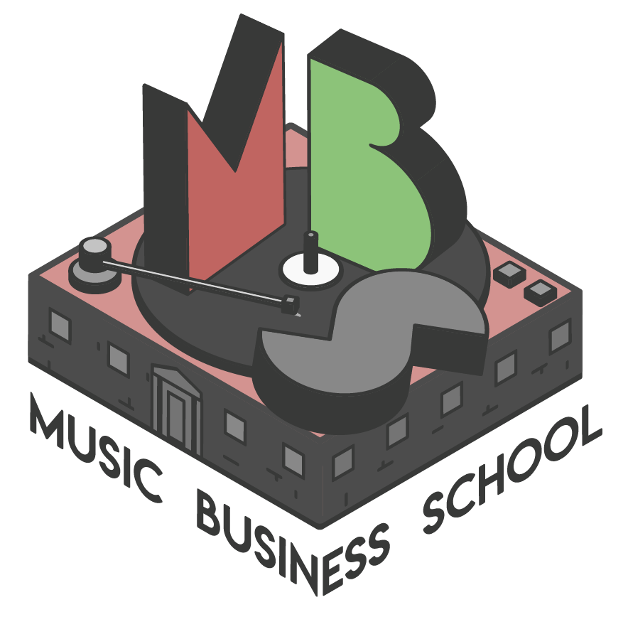 Learn the Music Business in London