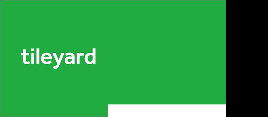 Tile Yard Education Logo